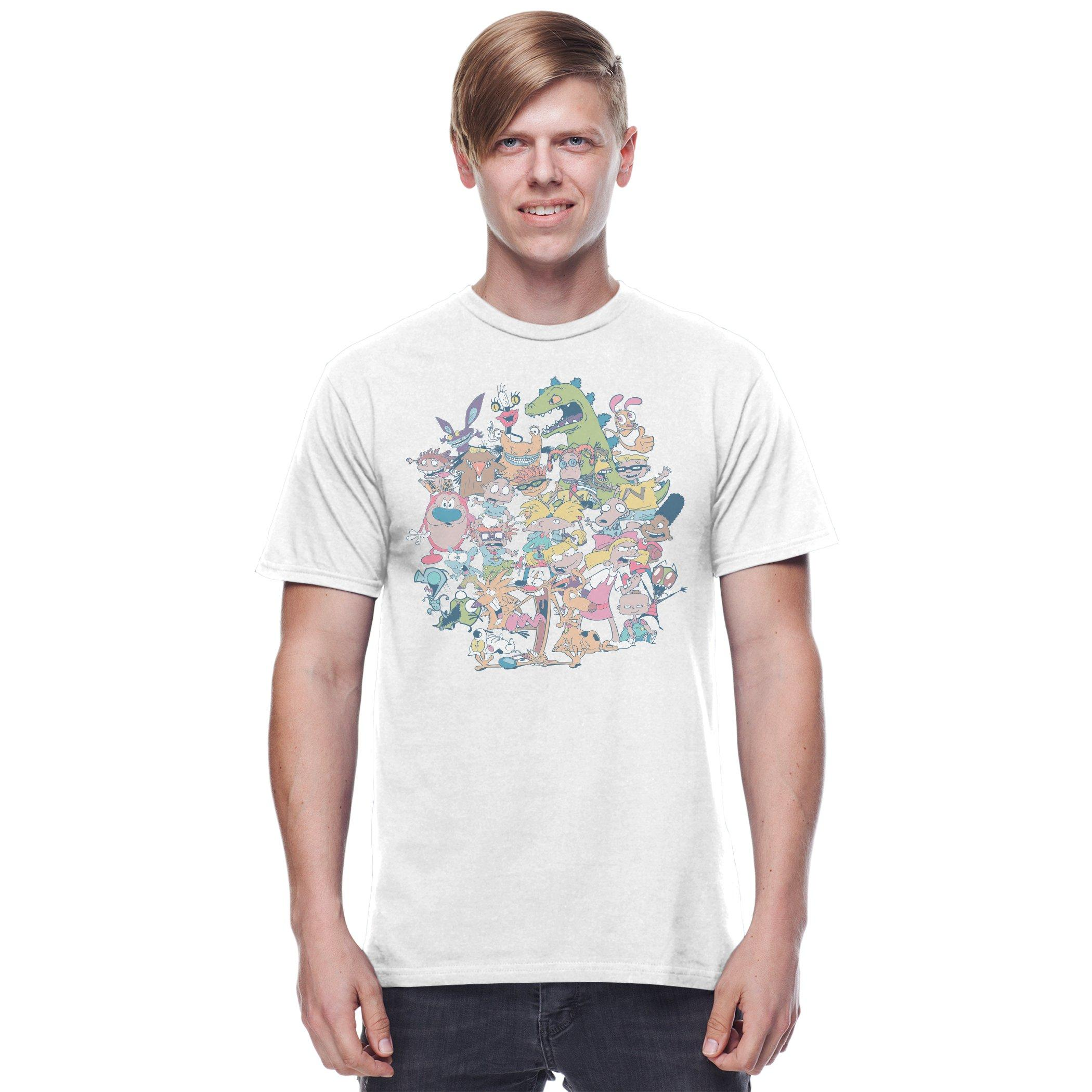 Deals on Mens Graphic T-Shirts