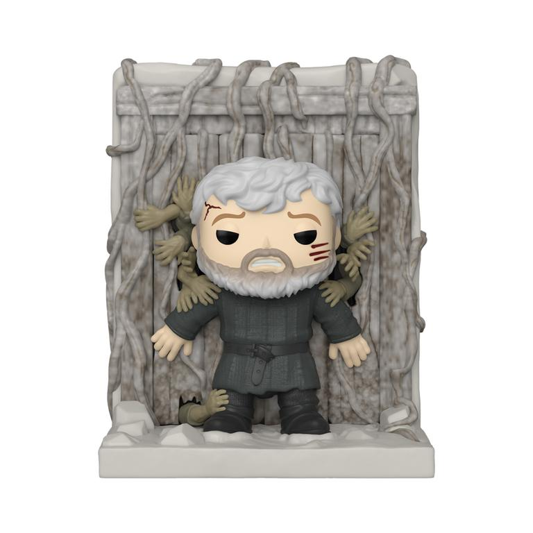 POP! Deluxe: Game of Thrones Hodor Holding the Door