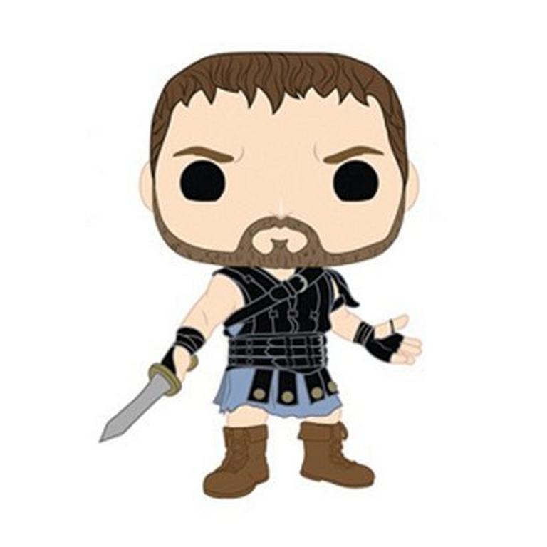 POP! Movies: Gladiator Maximus