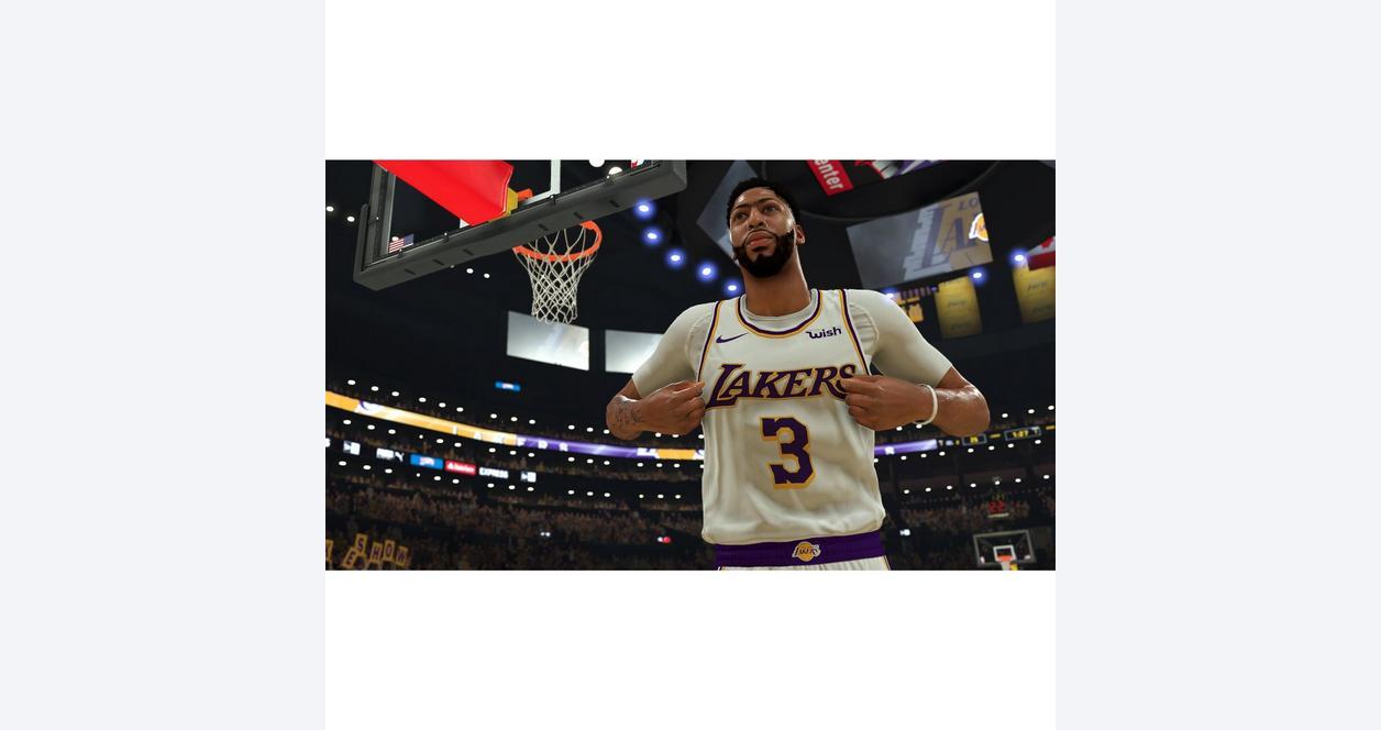 Xbox One S NBA 2K20 Bundle 1TB
