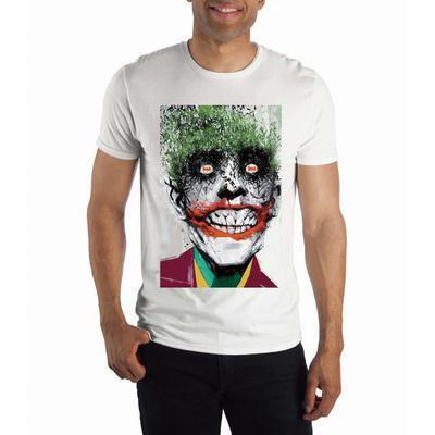 Batman Joker Bats T-Shirt