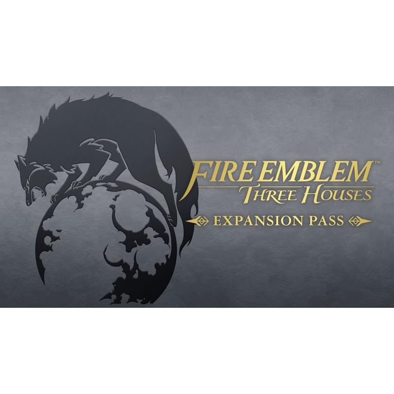 Fire Emblem: Three Houses Expansion Pass