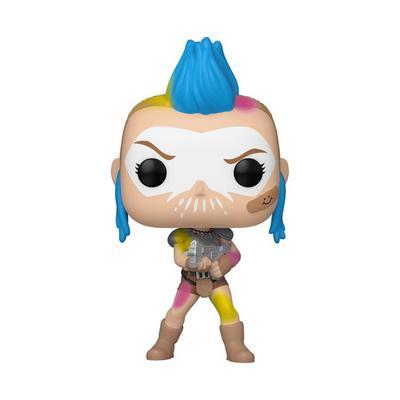 POP! Games: Rage 2 Mohawk Girl