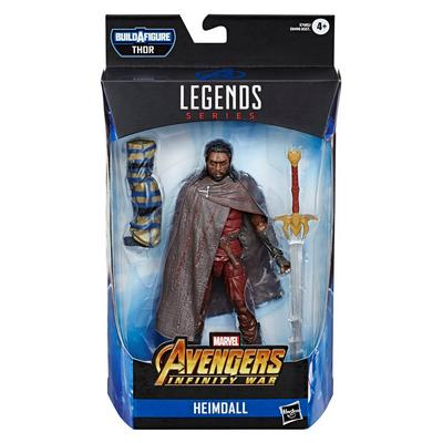 Marvel Legends Thor Series Heimdall Figure