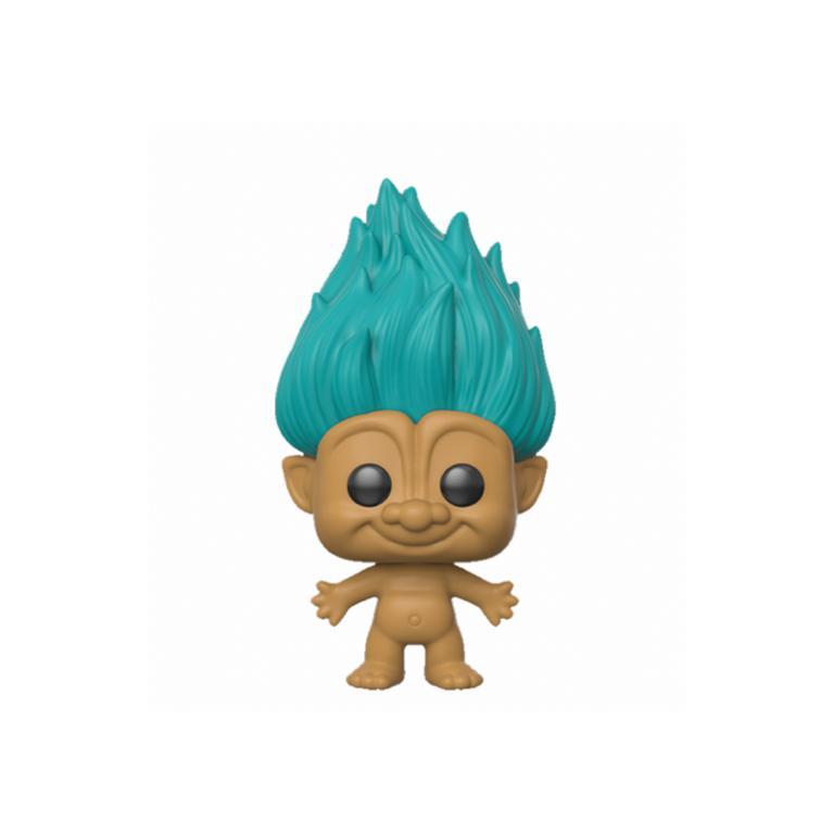 POP! Trolls Teal Troll