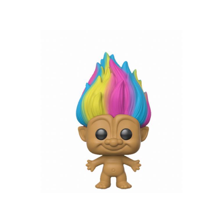 POP! Trolls Rainbow Troll