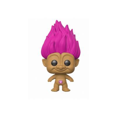 POP! Trolls Pink Troll