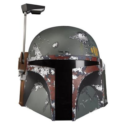 Star Wars Boba Fett The Black Series Helmet