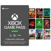 Xbox Game Pass 3 Month Ultimate Membership