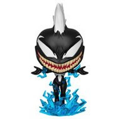 POP! Marvel: Venom Venomized Storm