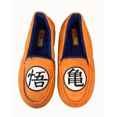 Dragon Ball Z Goku Moccassins