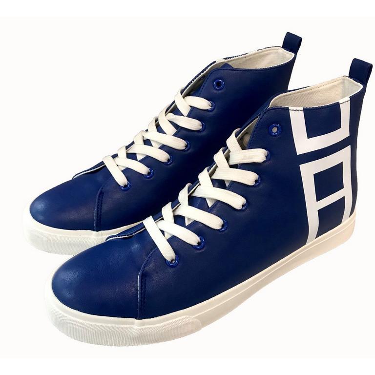 My Hero Academia Hightop Sneakers