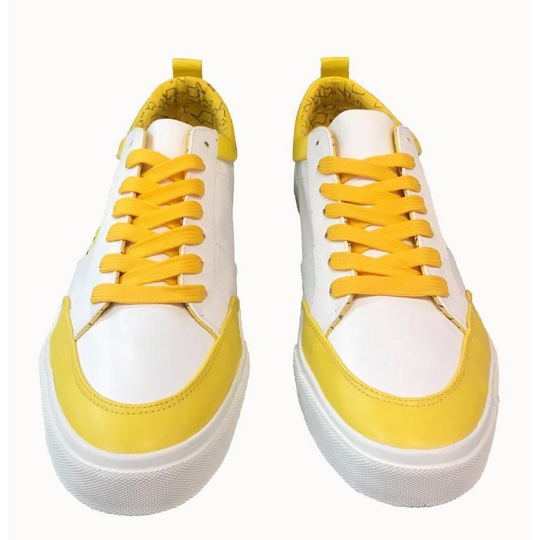 Pokemon Pikachu Low Top Sneakers