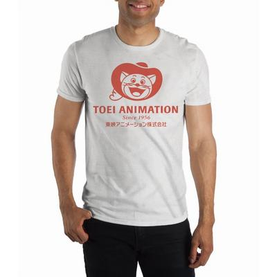 Toei Animation T-Shirt