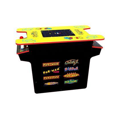 PAC-MAN Head 2 Head Arcade Table