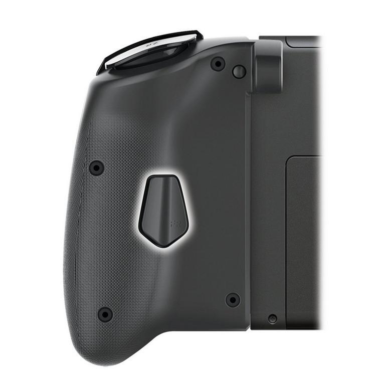 Black Split Pad Pro Controller for Nintendo Switch
