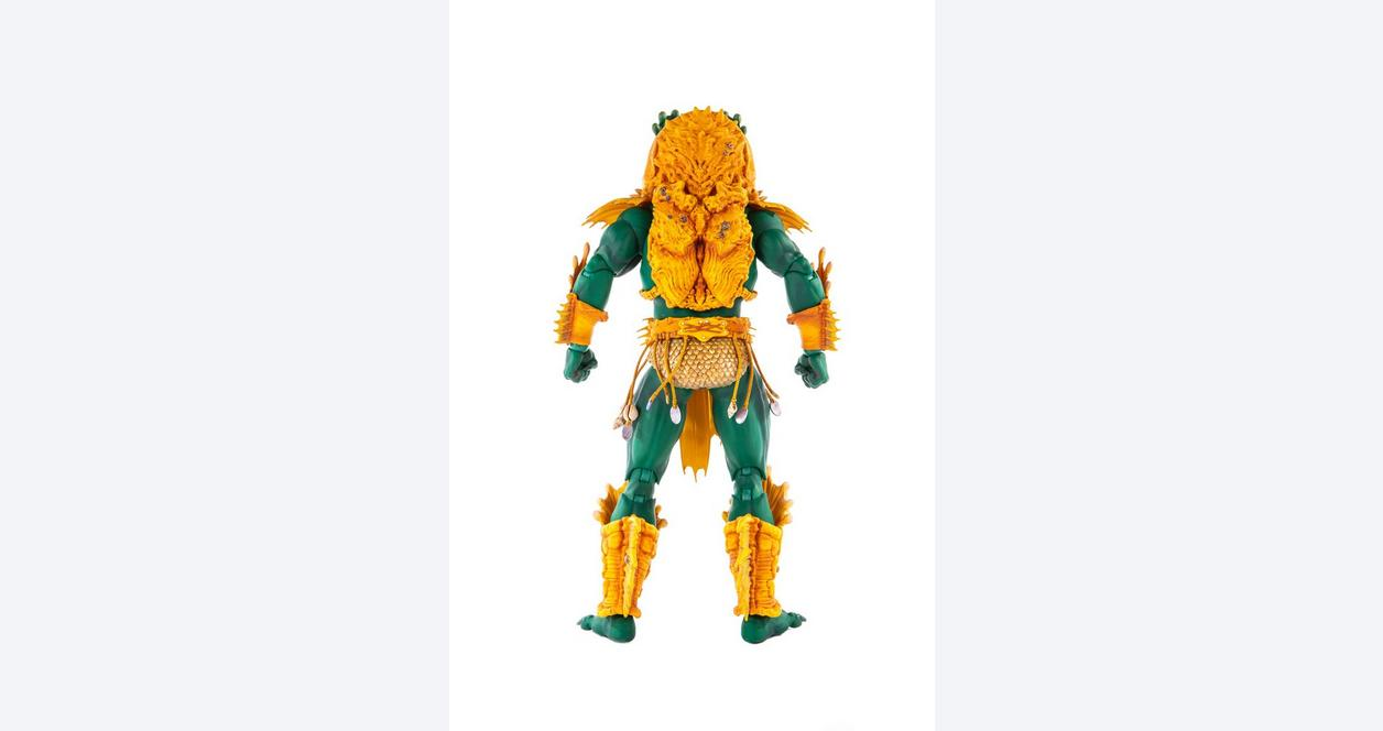 Masters of the Universe Mer-Man Action Figure