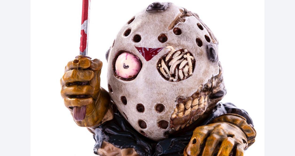 Friday the 13th Jason Voorhees Mondoid Figure