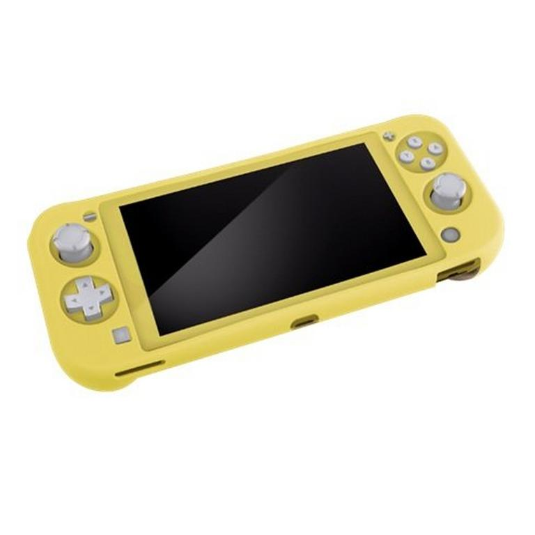 Yellow Protective Glove for Nintendo Switch Lite
