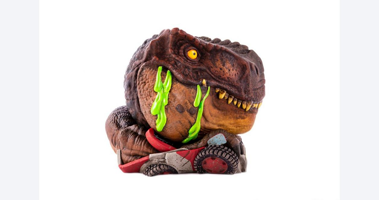 Jurassic Park T-Rex Mega Mondoid Figure