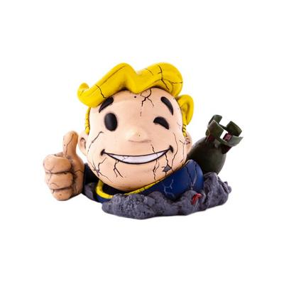 Fallout Vault Boy Mondoid Figure