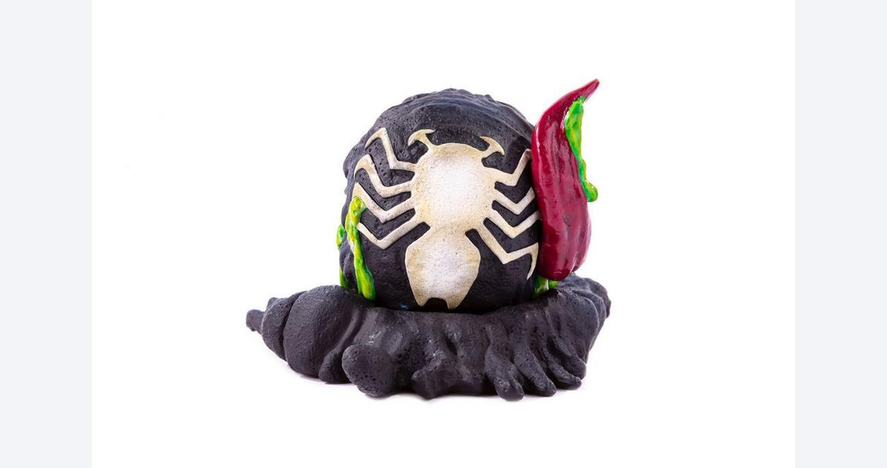 Spider-Man Venom Mondoid Figure