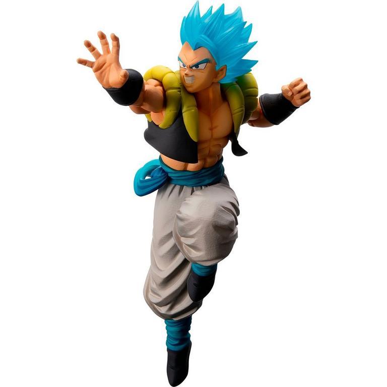 Dragon Ball Super Super Saiyan God Super Saiyan Gogeta Ichibansho Statue