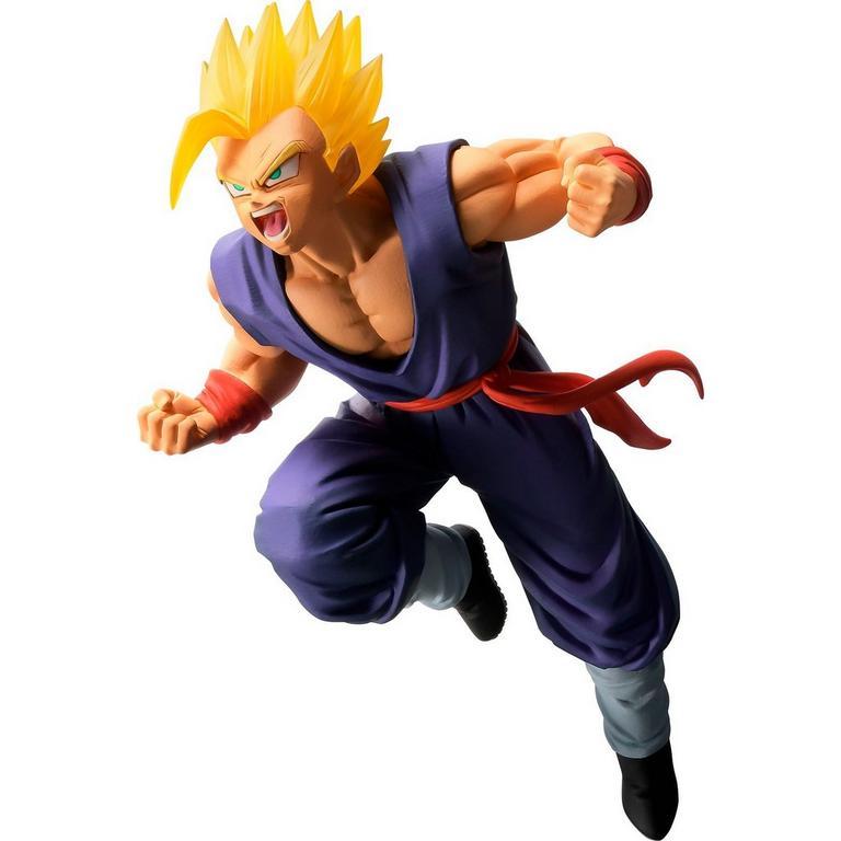 Dragon Ball Super Saiyan Son Gohan 94 Ichiban Kuji Statue