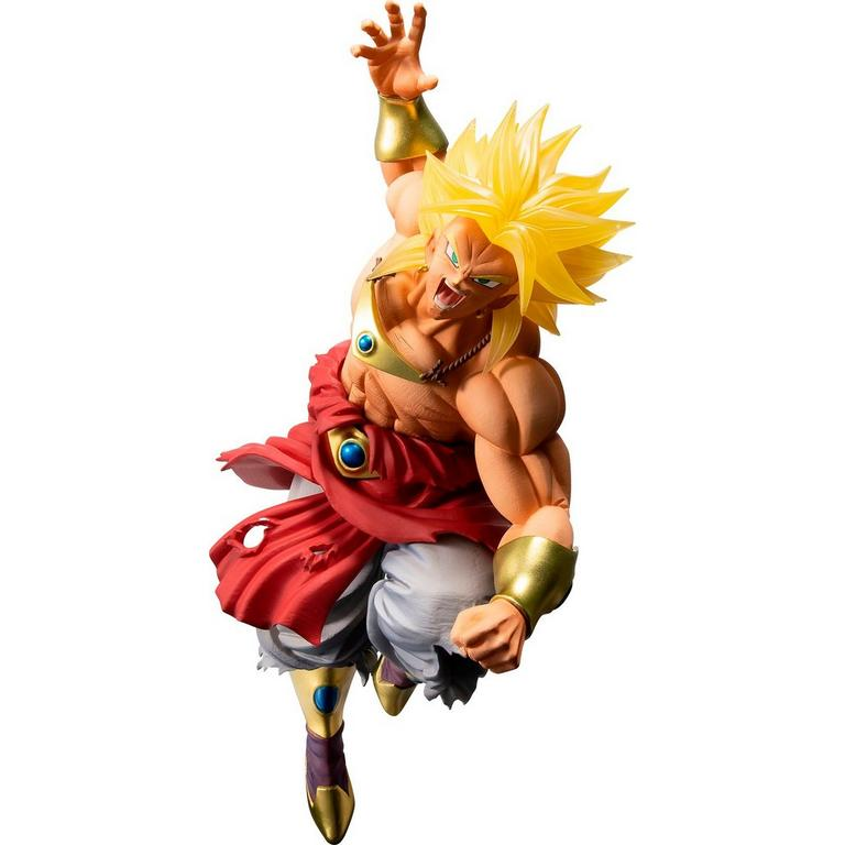 Dragon Ball Z: Broly Super Saiyan Broly Ichiban Statue