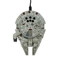 Deals on Star Wars Millennium Falcon Wireless Charger with AC Adapter