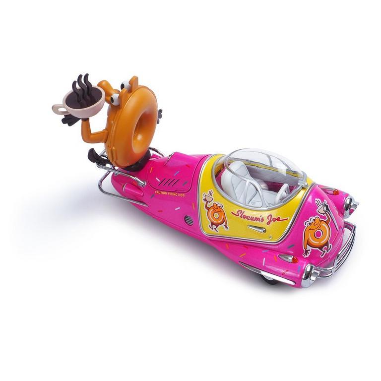 Fallout Slocum's Joe Fusion Flea Die-Cast Car