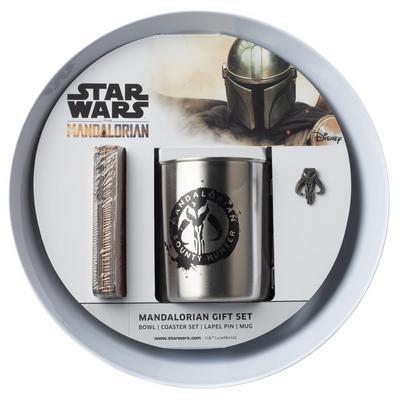 Star Wars: The Mandalorian Gift Set