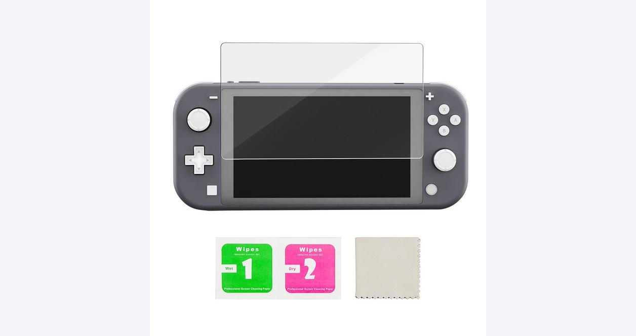 Nintendo Switch Lite Ultimate Protection Pack
