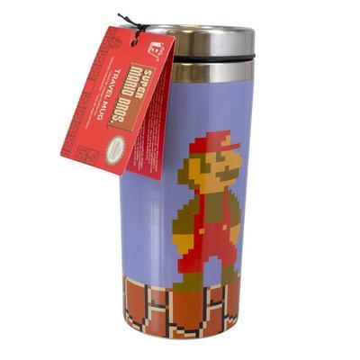 Super Mario Bros. Travel Mug