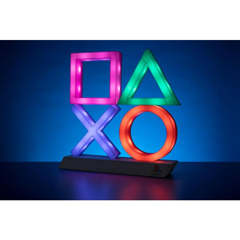 PlayStation Icons Light X-Large