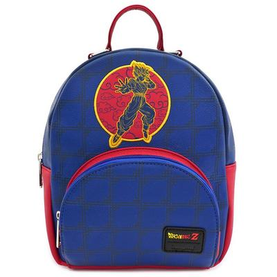 Dragon Ball Z Mini Backpack