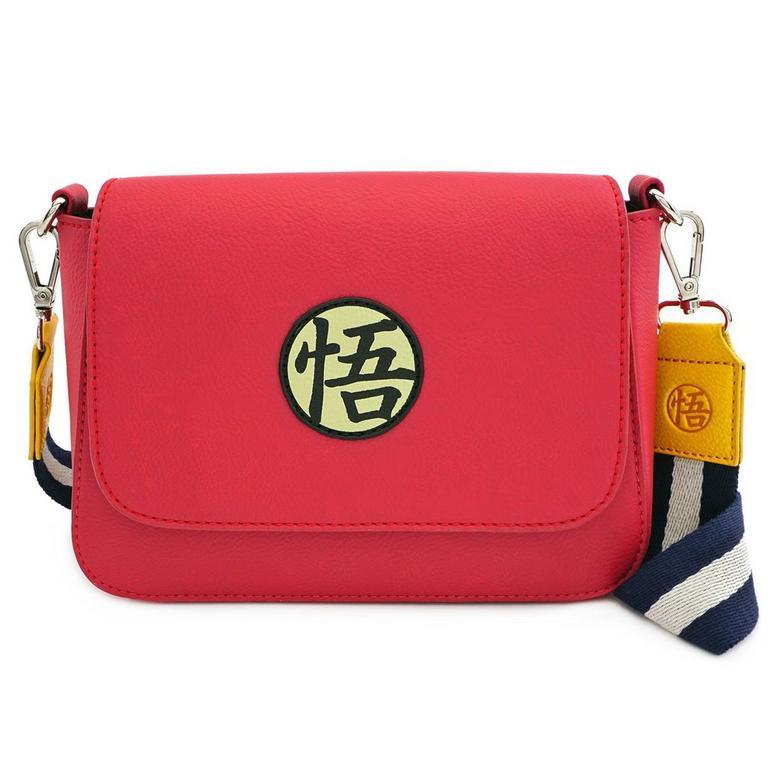Dragon Ball Z Crossbody Backpack