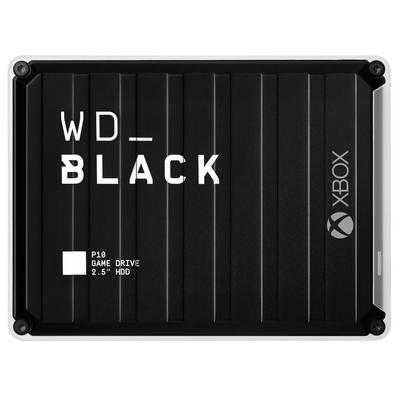 Xbox One WD_Black P10 Game Drive 3TB