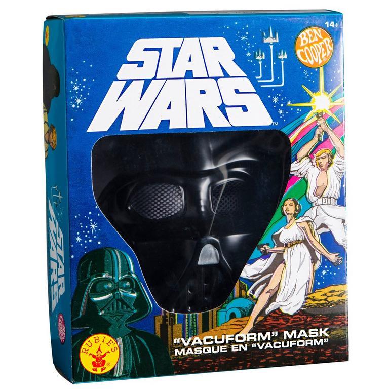 Star Wars Retro Darth Vader Mask