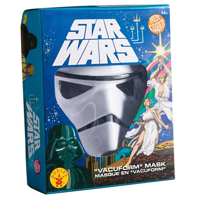 Star Wars Retro Stormtrooper Mask