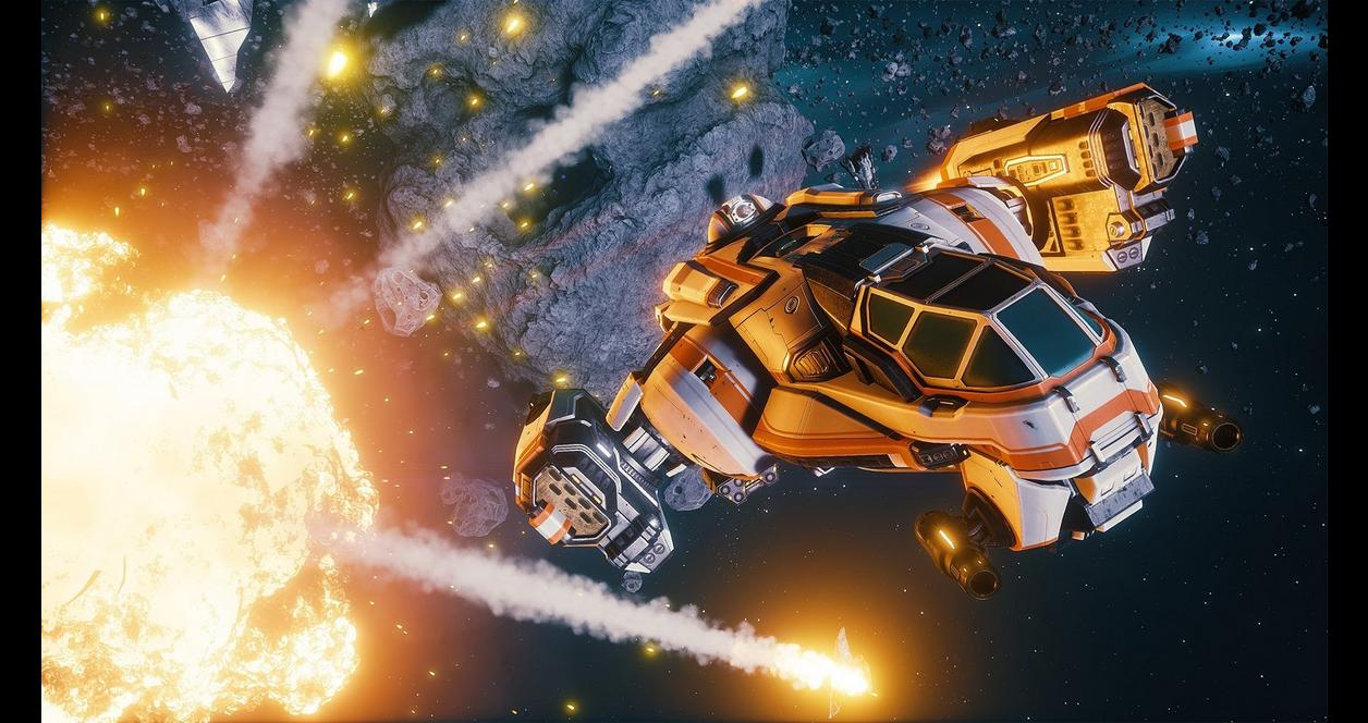 Everspace Stellar Edition Only at GameStop