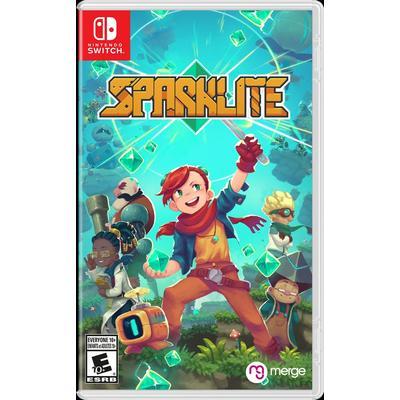 Software s Sparklite | GameStop
