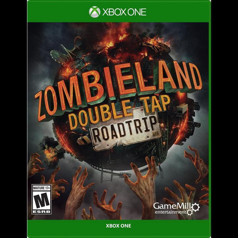 Zombieland: Double Tap Road Trip