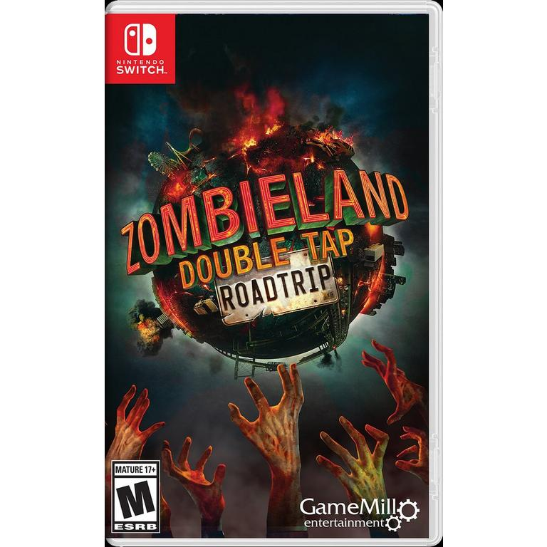 Zombieland Double Tap Roadtrip
