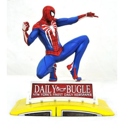 Marvel Gallery Marvel's Spider-Man Statue Only at GameStop