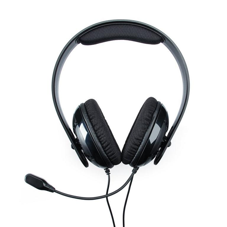Universal Play Stereo Gaming Headset