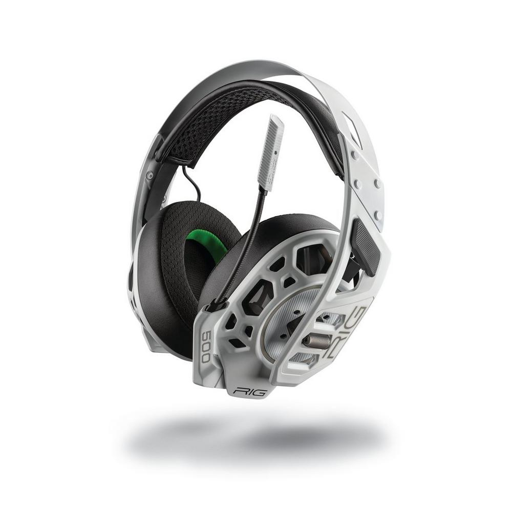 Xbox One RIG 500 Pro EX Wired Headset White | Xbox One | GameStop