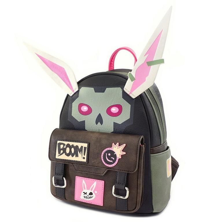 Borderlands 3 Tiny Tina Mini Backpack