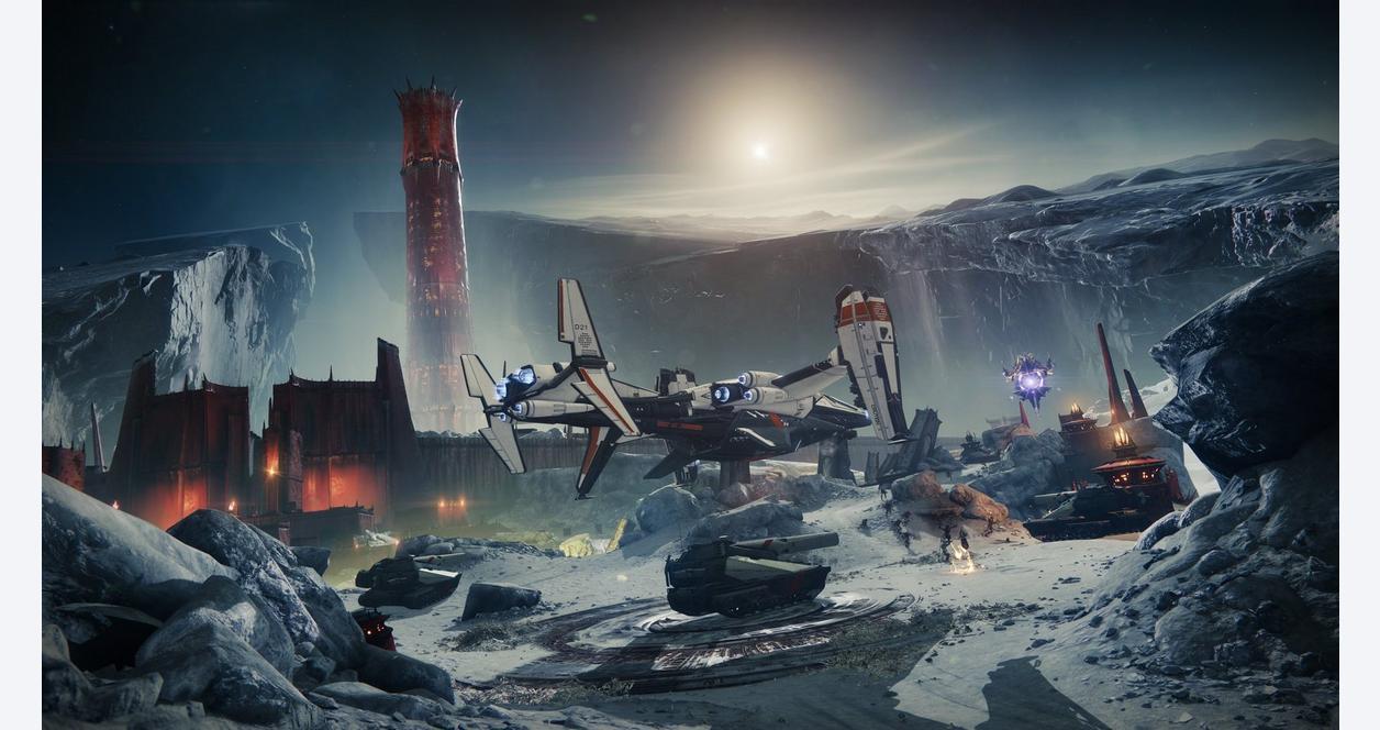 Destiny 2: Shadowkeep Digital Deluxe Edition