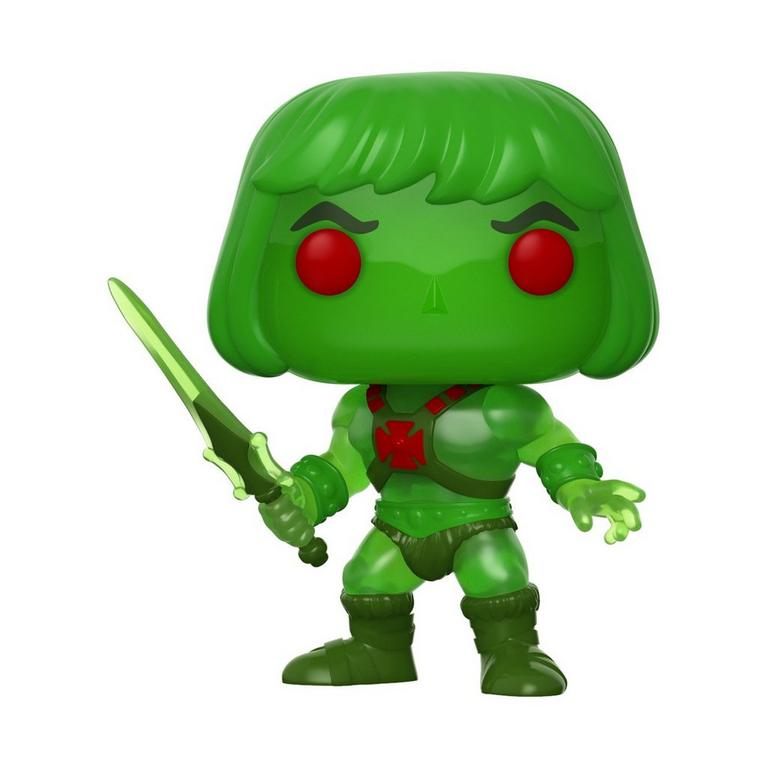 POP! TV: Masters of the Universe He-Man Slime Pit Spring Convention 2020
